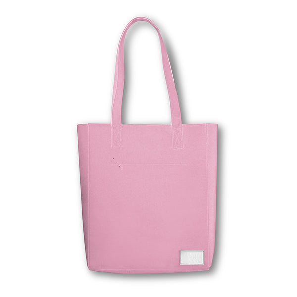 BOLSA PINK AND BLACK   LABELLAMAFIA