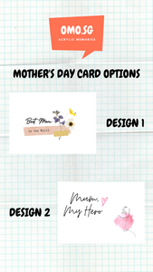 OMO Mother's Day Set C