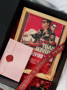 Premium Gift Box Set ( For Movie Posters )