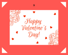 Load image into Gallery viewer, VALENTINE DAY GIFT SET