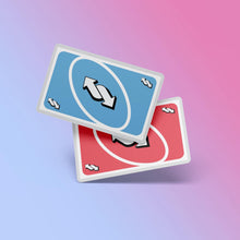 Load image into Gallery viewer, UNO cards