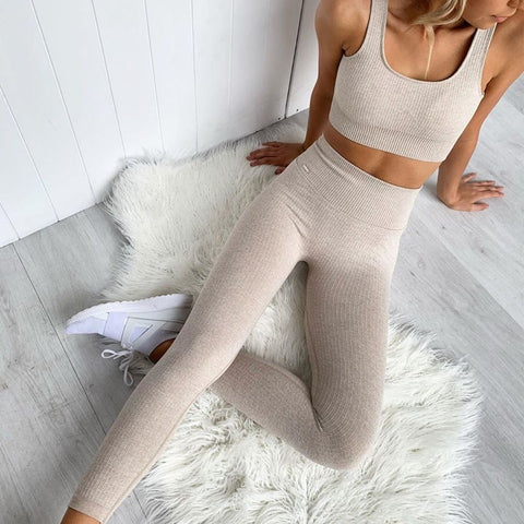 Exercise Apparel WOMEN