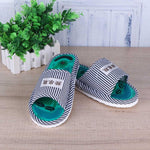 Magnetic Sandals Acupuncture Shoes