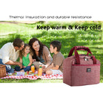 Waterproof Insulated Lunch Bag