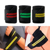 Weight Lifting Wrist Wrap Support