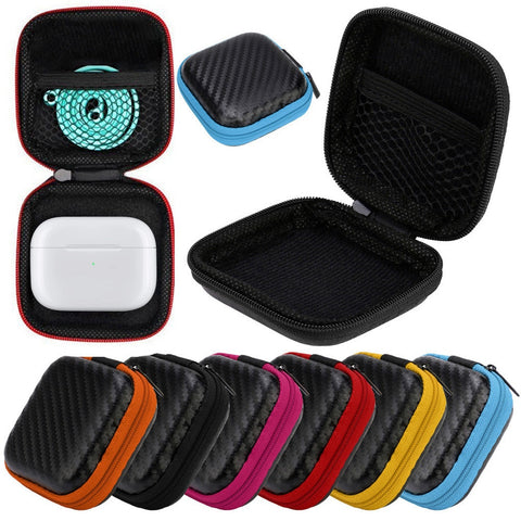 Headphone Protection Storage Box for Airpods