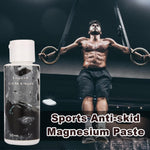 Anti Slip Chalk For Weight Lifting Climbing Sports