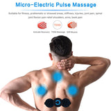Wireless Neck Massager