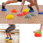 Balance Ball Tactile Trainer Mini Bosu