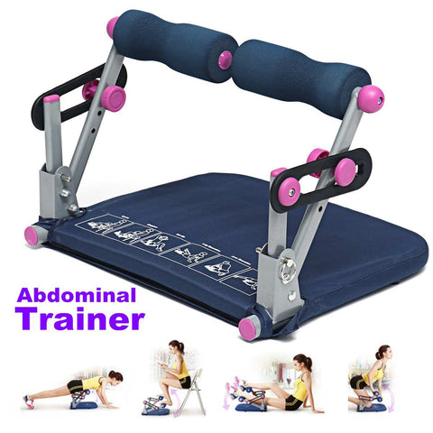 Abdominal Trainer Home Gym Multifunction