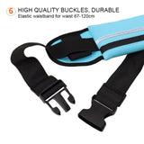 Waterproof Anti-theft Phone Holder Belt