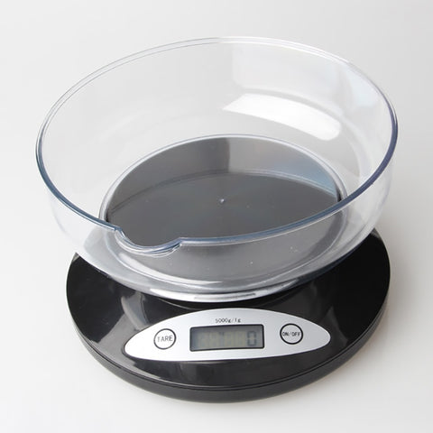 Digital Scale LCD Kitchen Scale