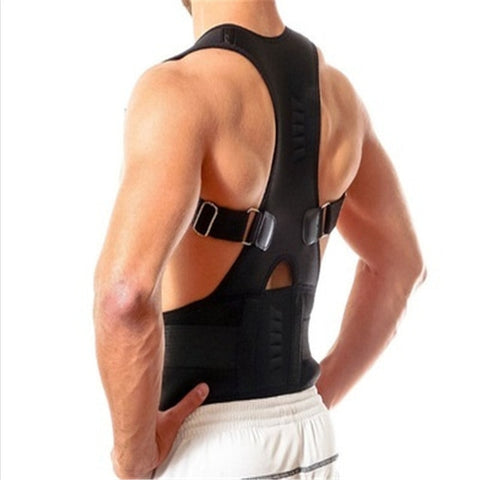 Magnetic Posture Support Brace