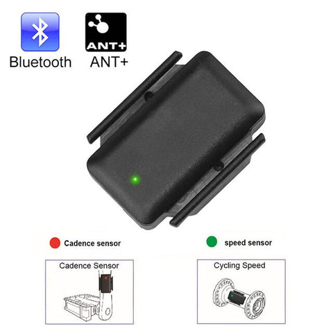 Heart Rate Monitor Bluetooth ANT+