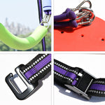 Resistance Band Pull up Straps