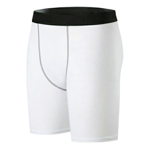 Men Compression Short Quick Dry