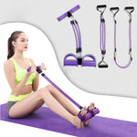 3 in 1 Multifunctional Fitness Gym
