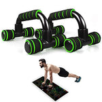 1 Pair Push-up Stands