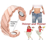 Magnetic Slimming Ring