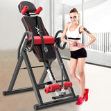 Heavy Duty Gravity Inversion Table