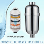Shower Water Filter Purifier