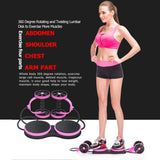 Core Exercise Trainer Home Workout