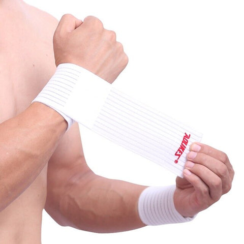 Weightlifting Wrist Support Wrap
