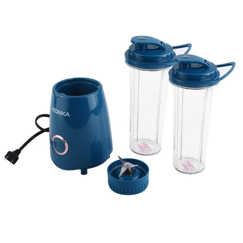 Portable Mini Electric Blender Smoothie Maker