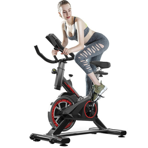 Indoor Cycling Spinning Ultra-quiet