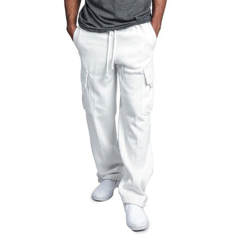 Sweatpants Loose Baggy Mens