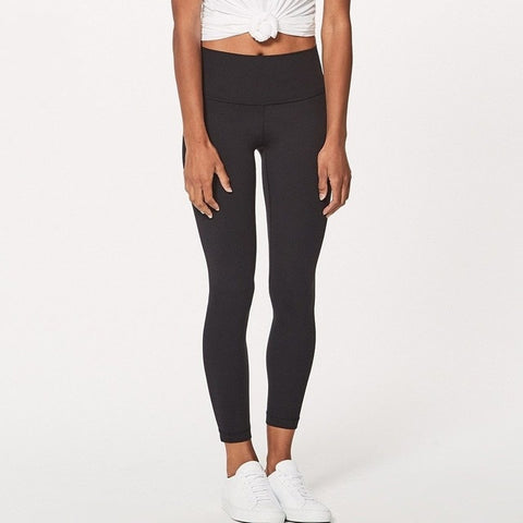 Lululemon Leggings Women High Waist