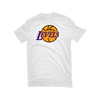 Los Angeles Levels White Championship T-Shirt