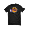 Los Angeles Levels Black Championship T-Shirt