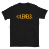 Lambo Orange © LEVELS T-Shirt