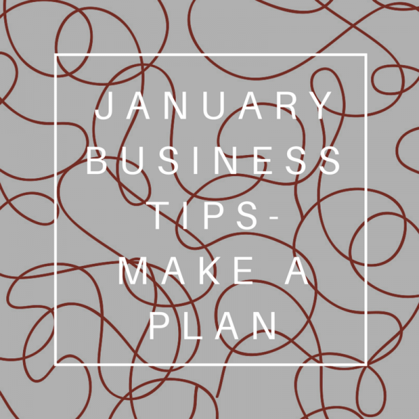 January 2016 - Small Business Tips