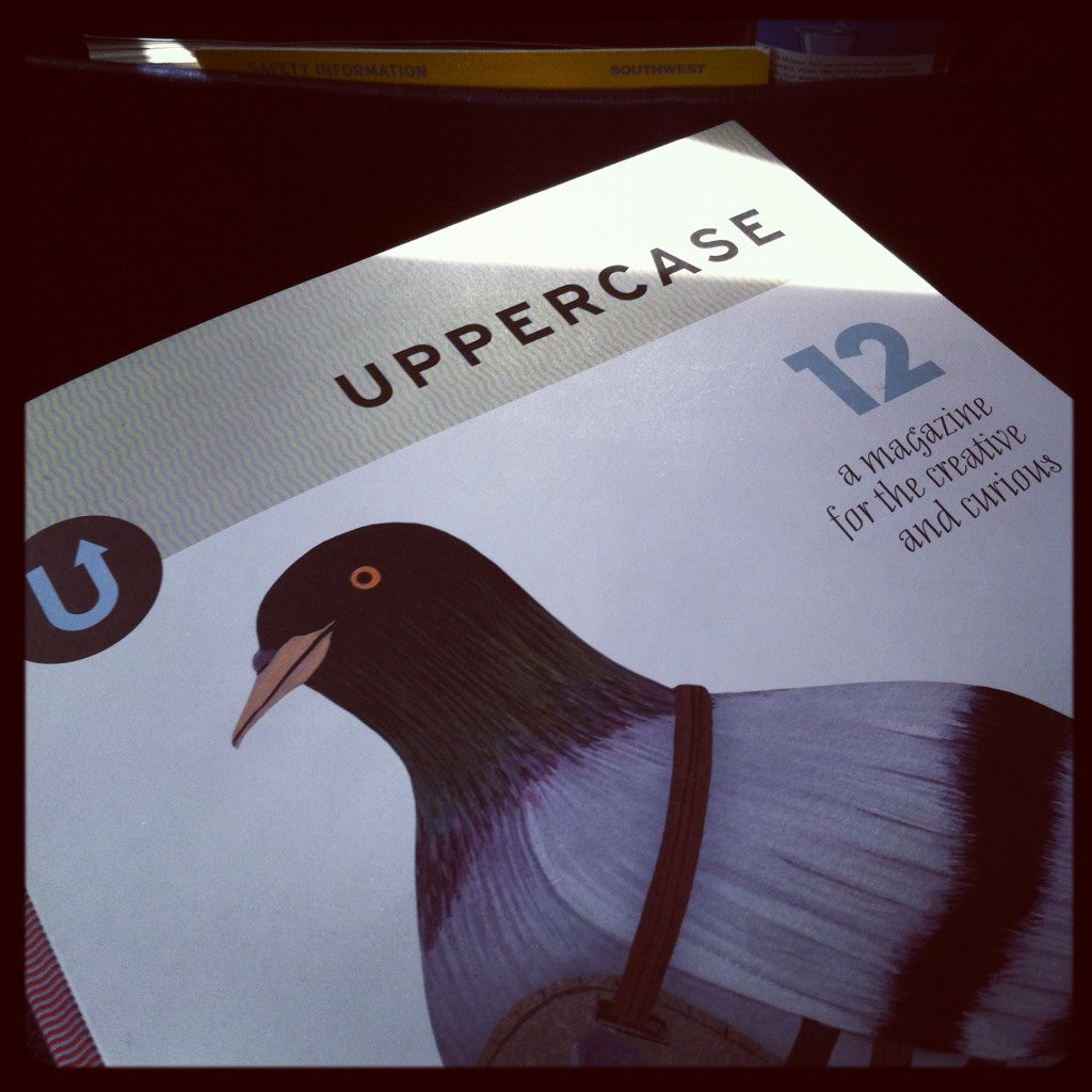 uppercase magazine issue 12