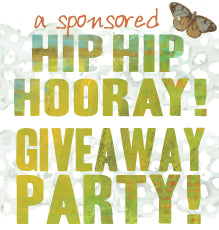 giveaway party-sidebar