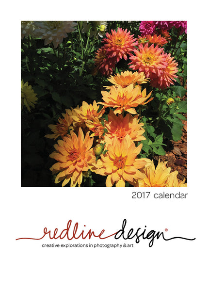 2017 Limited Edition Desk Calendar