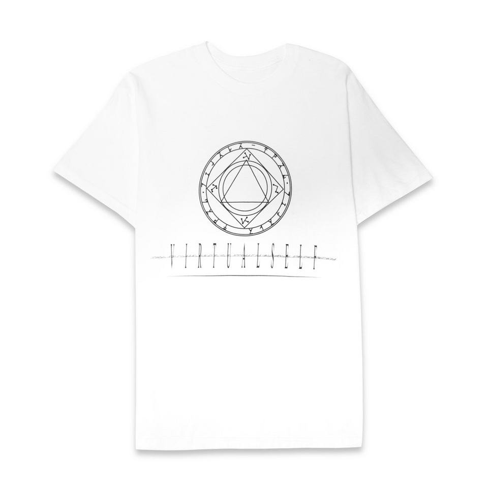 VIRTUAL SELF Arcane Circle Tee