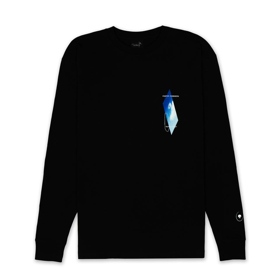 sky cylinders long sleeve