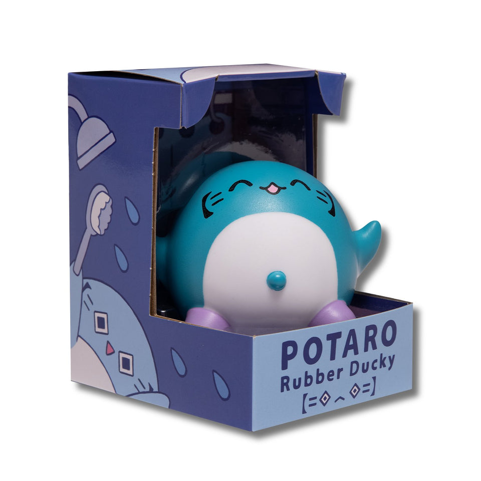 Potaro Rubber Ducky