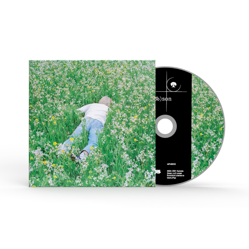 nurture cd + digital album
