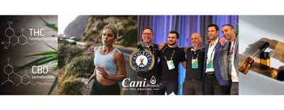 CaniBrands and Athletes for CARE Form Exclusive Partnership to Advocate CBD Use For Athletes