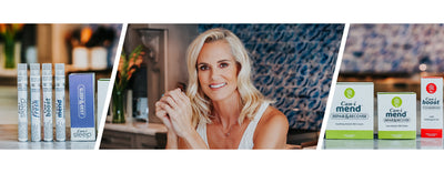 12-Time Medalist Dara Torres launches wellness campaign with CaniBrands on National Women's Health and Fitness Day