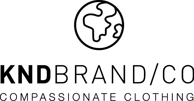 kndbrand, kndbrand/co, kndbrandco, kind, kindness, compassionate clothing, compassion, eco friendly, organic cotton, sustainable clothing, save the planet, go green, 1% for the planet, earth friendly,  eco friendly apparel, organic apparel, reuse, recycle, clean, give back,