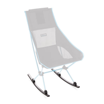 Helinox Australia Rocking Feet - Chair Two: Black