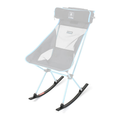 Helinox Australia Rocking Feet - Chair One XL & Sunset Chair