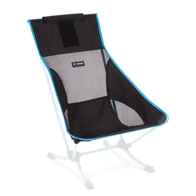 Helinox Australia Beach Chair Replacement Seat: Black