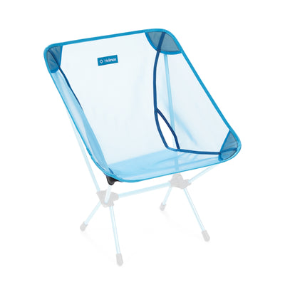 Helinox Australia Chair One Replacement Seat: Blue Mesh