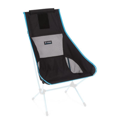Helinox Australia Chair Two Replacement Seat: Black